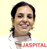 Chanchal Singh Ahmad, Neonatologist in New Delhi - Appointment | Jaspital