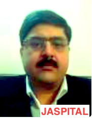 Sidaarth Khera , Dermatologist in New Delhi - Appointment | Jaspital