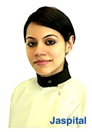 Sarika Yadav Israni, Dentist in New Delhi - Appointment | Jaspital