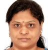 Anitha G, Oncologist in Bengaluru - Appointment | Jaspital