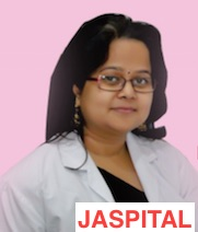Richika Sahay Shukla,  in Gurgaon - Appointment | Jaspital