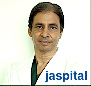 Ashok Rajgopal, Orthopedist in New Delhi - Appointment | Jaspital