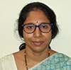 Saritha R, Oncologist in Chennai - Appointment | Jaspital