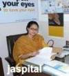 Aarti Choudhry, Opthalmologist in Noida - Appointment | Jaspital