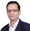 Anant Gupta,  in New Delhi - Appointment | Jaspital