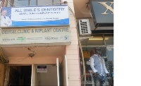 Most visited clinics in New Delhi - All Smiles Dentistry